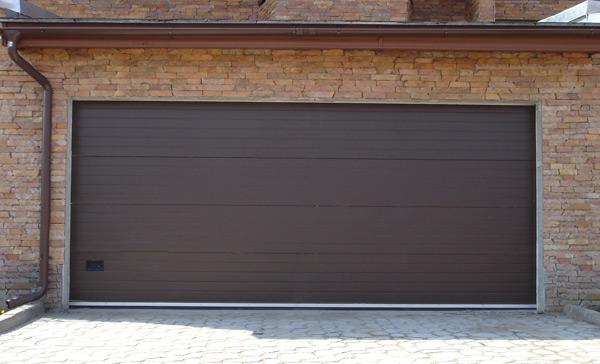 Рулонные ворота для гаража купить в Люберцах